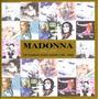 Madonna - Complete Studio Albuns(box Com 11cds)!