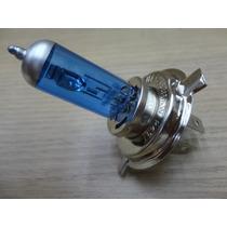 Lampada H4 Super Branca 60 X 55w Cod Shin60