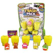 Trash Pack Série 5 - Blister Com 05
