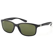 Óculos De Sol Ray Ban Liteforce Tech Masculino Quadrado