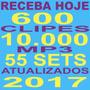 Músicas Dj São 10mil + 600 Clipes Vj Funk Eletro House 2017