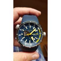Relógio Mergulho Diver Automático Sub - Zero Km !