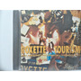 Cd Roxette Tourism Songs From Studios - Lacrado - N5
