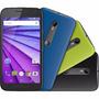 Novo Motorola Moto G3 16gb Dual Chip G 3ºgeração Android 5.1