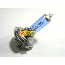 Lampada H7 55w Super Branca Cbr 600 900 1000 Z750 Z1000