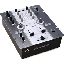 Mixer Djm250-w Pioneer Novo A Pronta Entrega