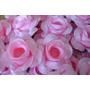 Forminha Para Docinhos, Modelo Rosa Luxo