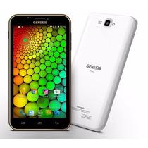 Tablet Genesis Gt-6405 4g Lte Dual Chip Quad Core 8gb Tela 6