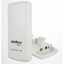 Cpe Externa 2.4ghz 54mbps Antena Wireless 12dbi