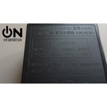Fonte Impressora Canon Mp230 Ip2700 Mp495 K30321 Qk16850