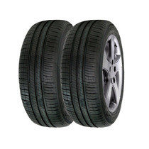 Jogo De 2 Pneus Michelin Energy Xm2 Green X 195/60r15 88h