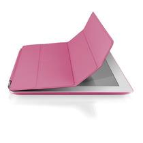 Smart Cover Para Tablet Multilaser 7 Rosa - Bo218