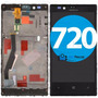 Tela Touch Display Lcd Nokia Lumia 720 N720 Original