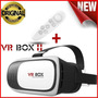 Óculos Vr Box Realidade Virtual 3d Samsung Iphone Sony Lg