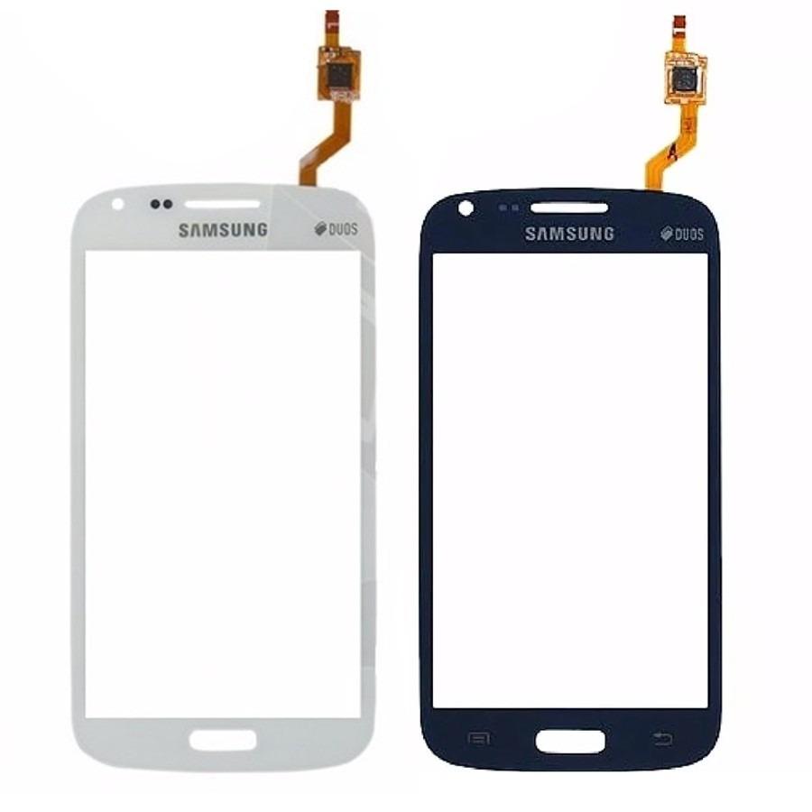 Tela Touch Samsung Galaxy S3 Duos Gt I8262b I8262 Original