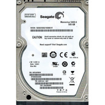 Hd Notebook Seagate Samsung 500gb Sata 2 Lacrado Wd