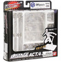 Stand - S.h.figuarts - Stage Act 4 - Bandai - Base - Estande