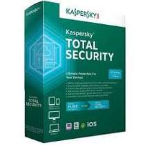 Kaspersky Total Security 2016 3 Pc 1 Ano!.