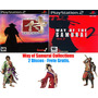 Way Of The Samurai Collections - Playstation 2 Frete Gratis.