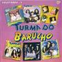Cd Turma Do Barulho - Coletânea - Vol 01 (gospel)