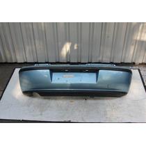 Parachoque Traseiro Fiat Palio 96/99