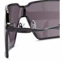 Óculos Probation Polarizado Preto Ou Dourado Frete Grátis