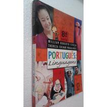 Livro Português Linguagens - 8ª Série - Willian R Cereja