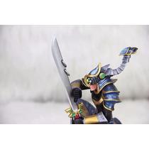 Action Figure Master Yi League Of Legends 18cm Frete Grátis