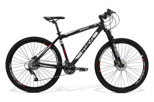Bicicleta Gtsm1 Advanced New Aro 29 Freio Hidráulico 30v