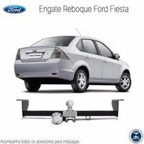 Engatereboque Newfiesta Sedan 2011 Ate 2013 500kg