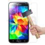 Película De Vidro Galaxy S5 G900 G900m I9600 - Tela 5,1