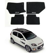 Tapete Carpete Personalizado Fiat Palio Attractive