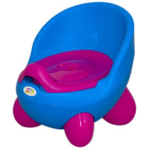 Troninho Pinico Soft Baby Style