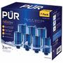 Refil Para Filtro De Agua Pur Max Ion - Caixa Com 7 Unidades