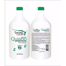 Teryne Semi Definitiva De Quiabo - Gloss1l Selagem Original*