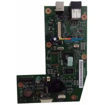 Placa Lógica Hp Laserjet M1212nf Mfp (p/n: Ce832-60001)