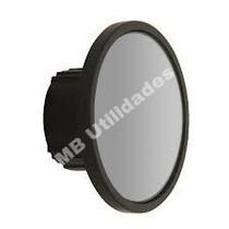Câmera Camuflada Espelho Espiã 3.6mm Ccd Sony 600 Linhas