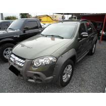 Fiat Palio 1.8 Mpi Adventure Weekend 16v Flex 4p Manual 2012