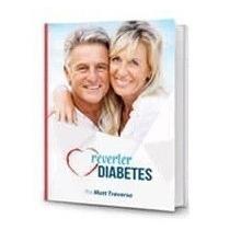 Ebook Livro Reverter Diabetes Completo Frete Grátis - Email
