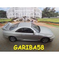 Kyosho Nissan Skyline Gt-r (bcnr33) Única Gariba58