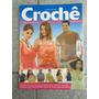 Revista Crochê Tunisiano Bata Blusa Biquíni Pelerine N°27