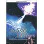 Livro Trono Sobre Tronos - David Rebollo