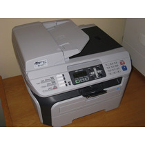 Impressora, Copiadora, Fax, Scanner, Rede - Brother 7440n