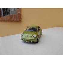 Volkswagen New Beetle Verde Jl