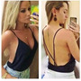 Body Feminino Bruna Marquezine Costa Nua