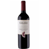 Vinho Do Chile - Chilano Cabernet Sauvignon 750ml