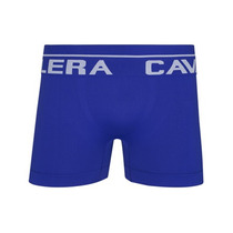 Cueca Boxer Cavalera Sem Costura 00647-005
