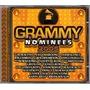 Cd Grammy Nominees 2005 Black Eyed Peas, Maroon5, U2