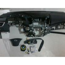 Kit Airbag Hyundai I30 2015