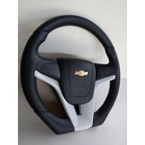 Volante Cruze Camaro Astra/meriva/corsa/vectra Gm Branco